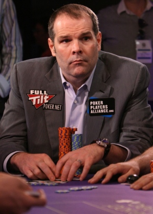 Full Tilt's Howard Lederer